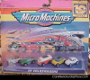 MicroMachines