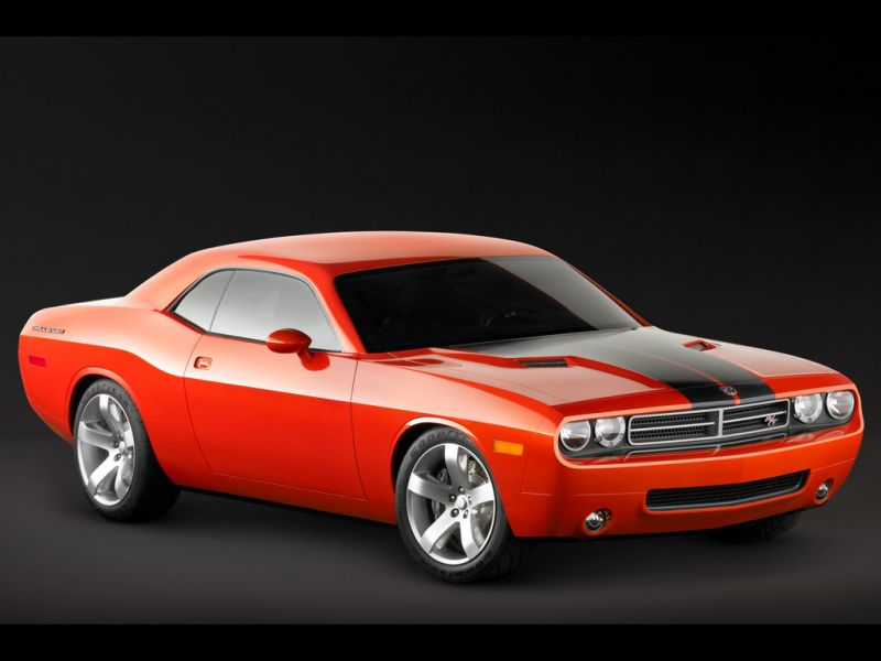 2009 Charger