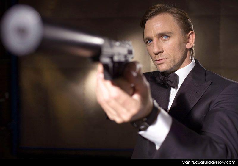 Gun bond