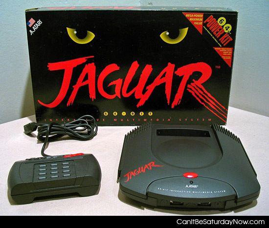 Jaguar system