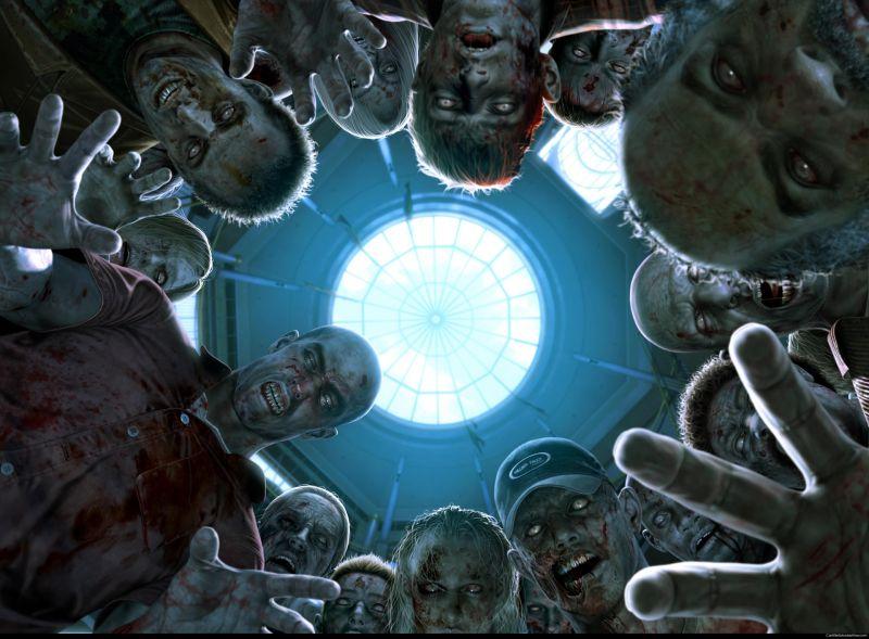Zombie er