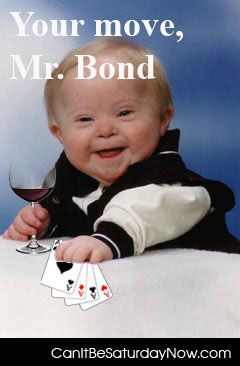 Your move bond