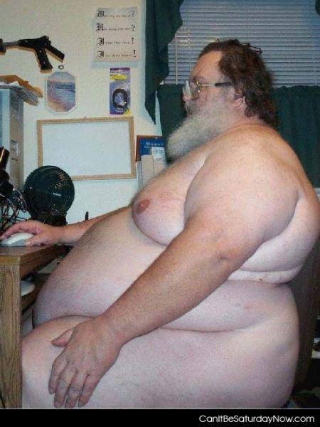 Fat admin