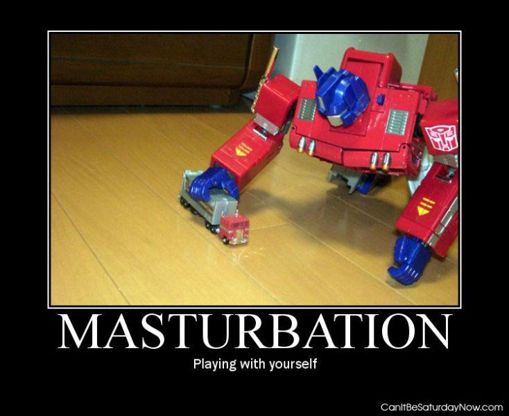 Prime Masturbation