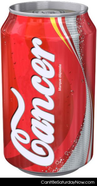 Cancer cola