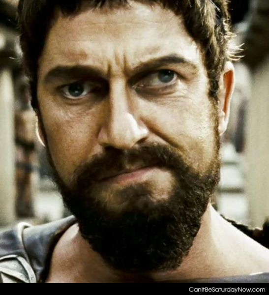 Sparta face