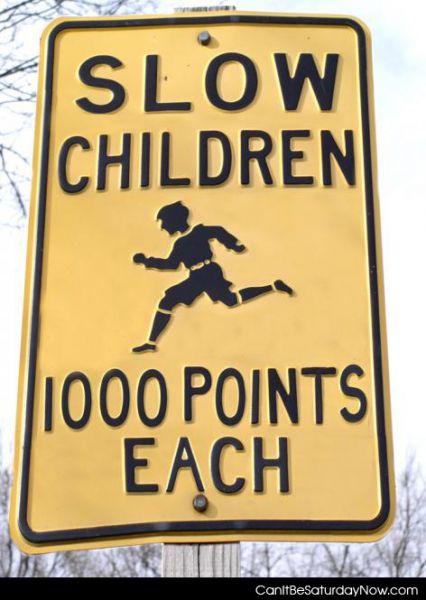 Slow 1000