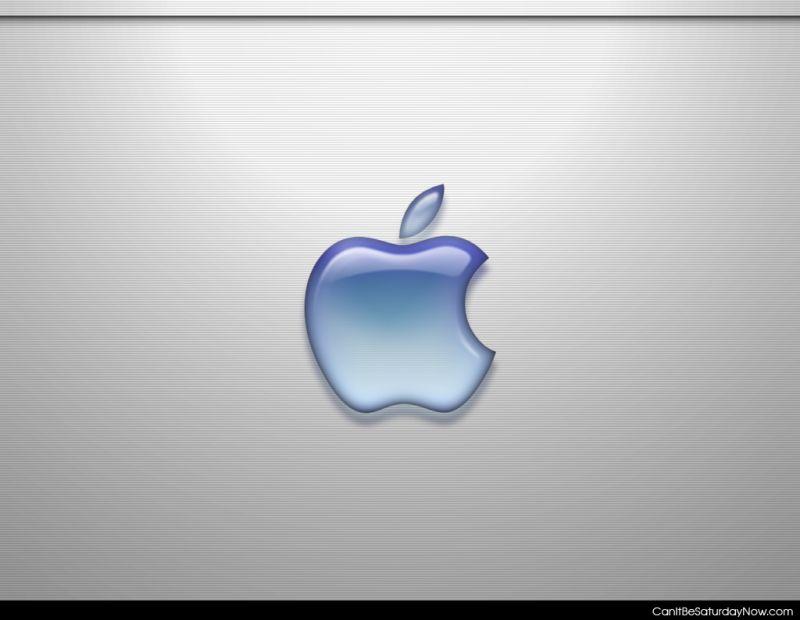Blue mac
