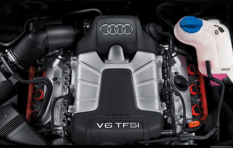V6 TFSI
