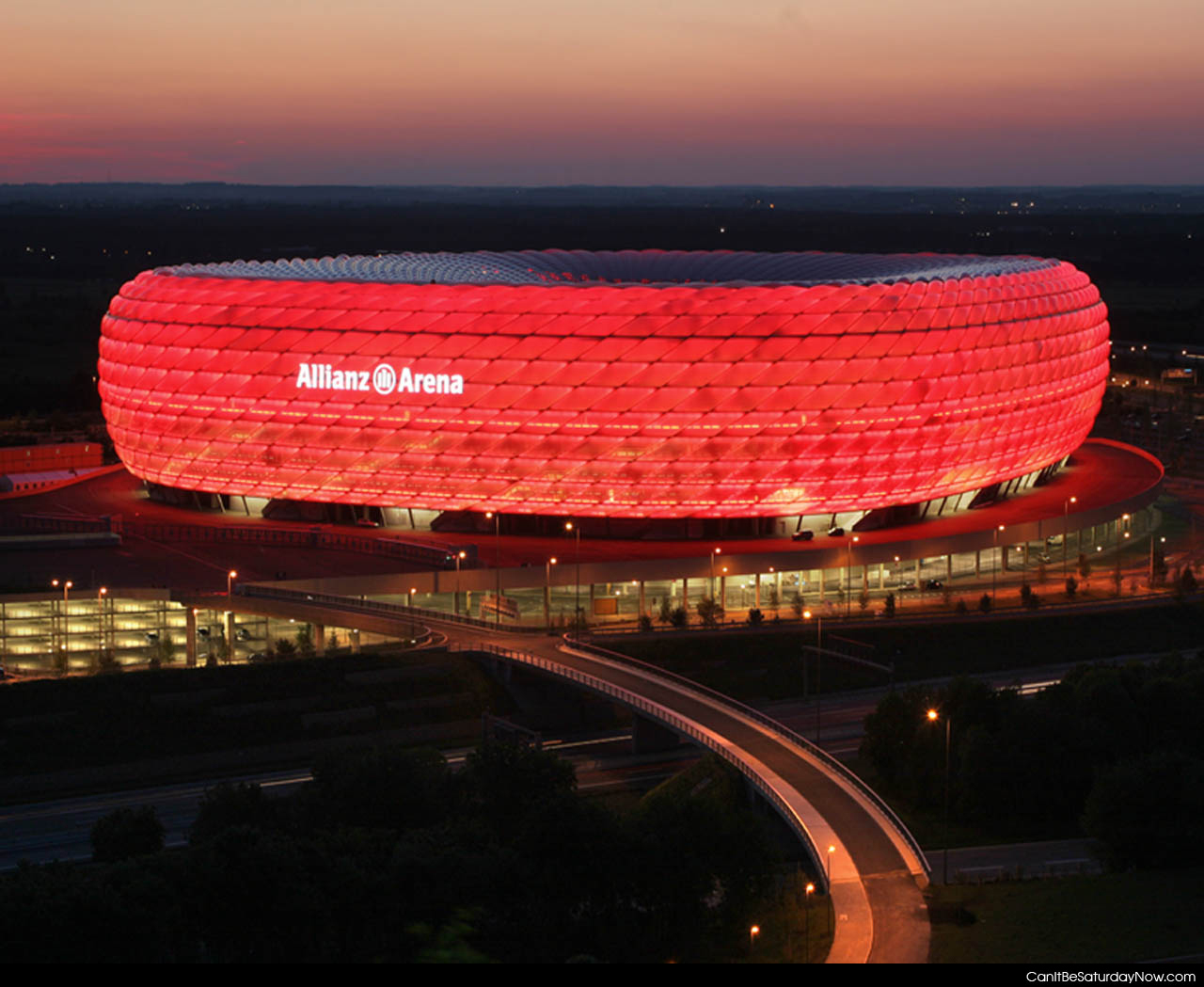 can it be saturday now com allianz arena. Black Bedroom Furniture Sets. Home Design Ideas