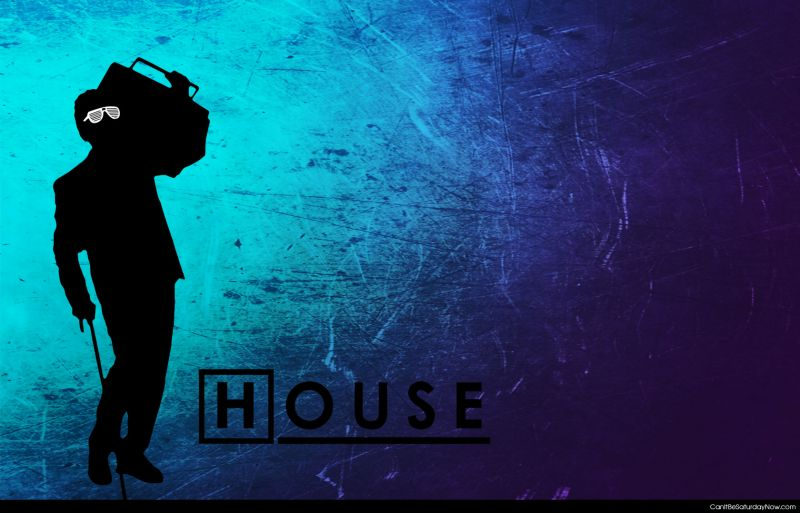 House ad