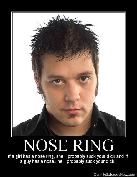 Nose Ring