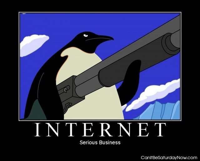 Internet guns