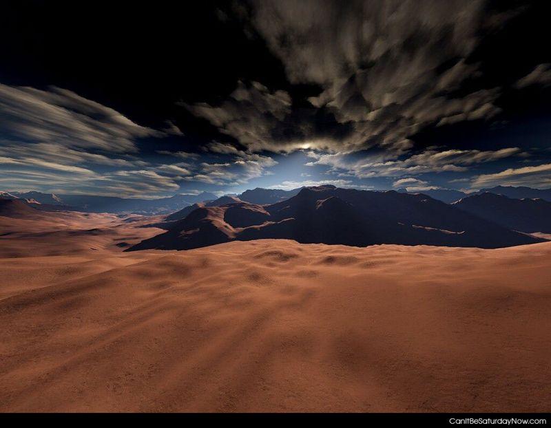 Zoom sand