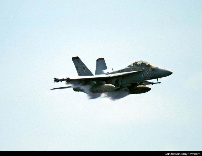 Jet brake air