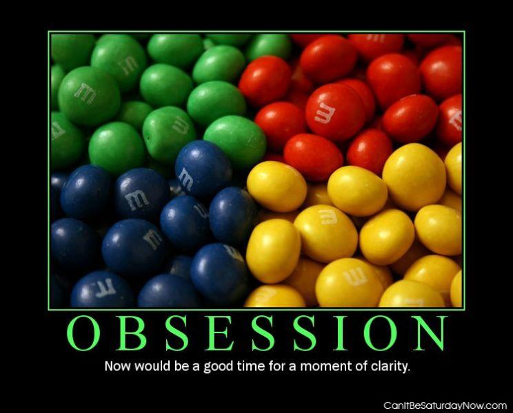 Obession mix