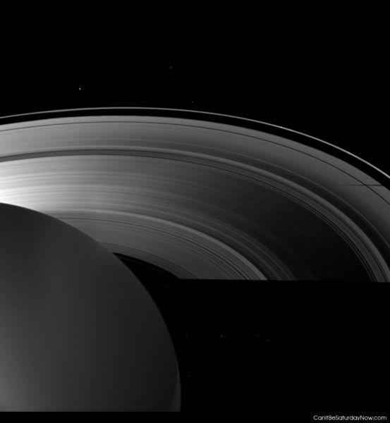 NASA potd 17 saturne