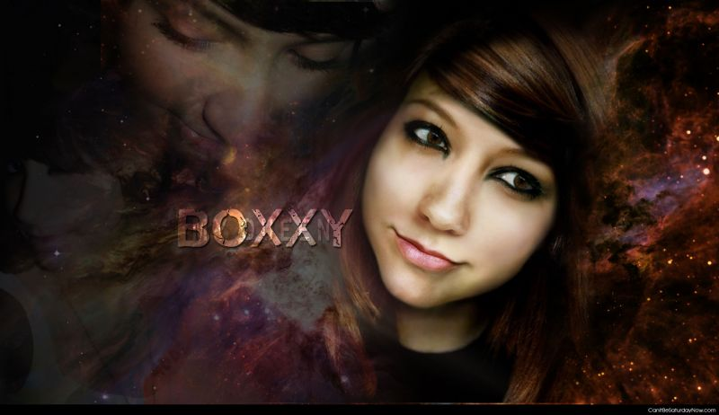 Boxxy space