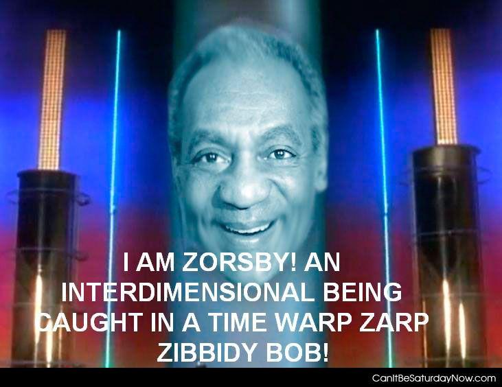 Zibbidy bob