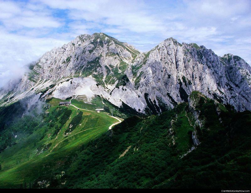Mountain views 2