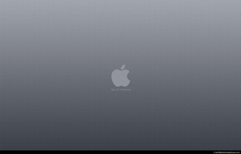 OSX gray