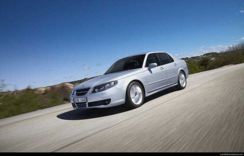 Saab zooming