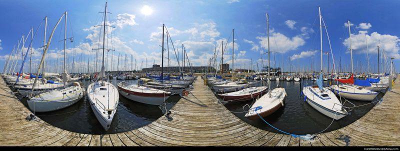 180 dock