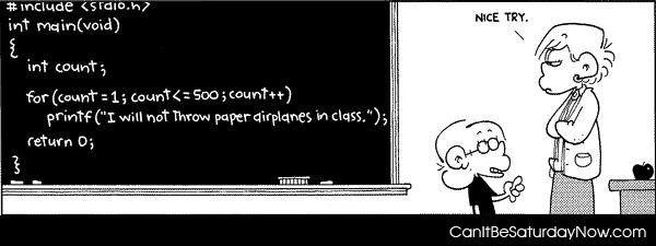 C++ kid