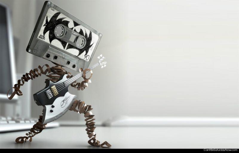 Music jams