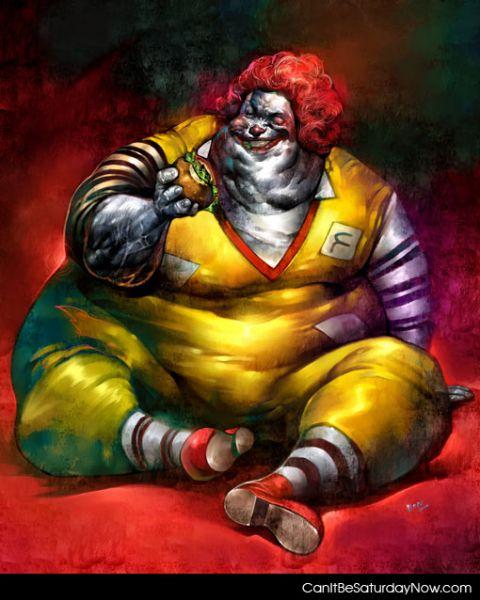 Fat mac