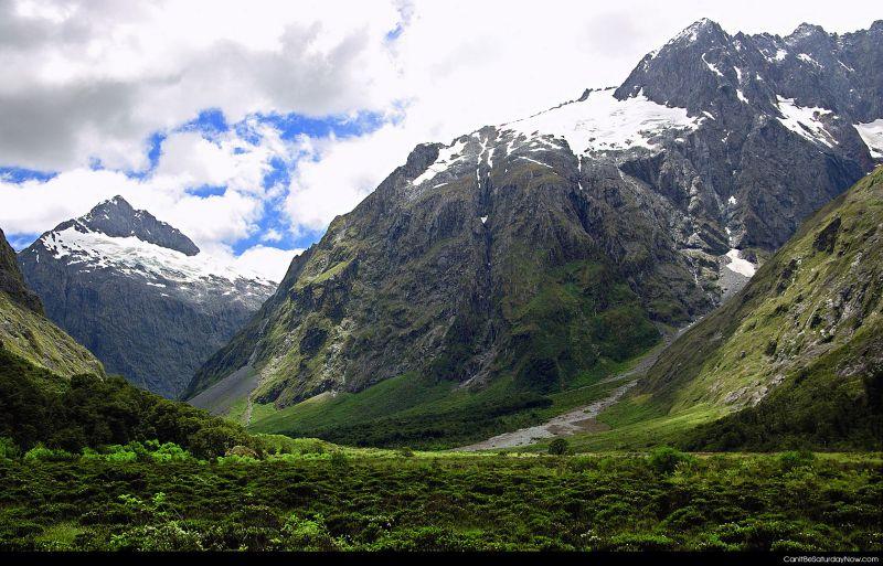 Mountain view 4