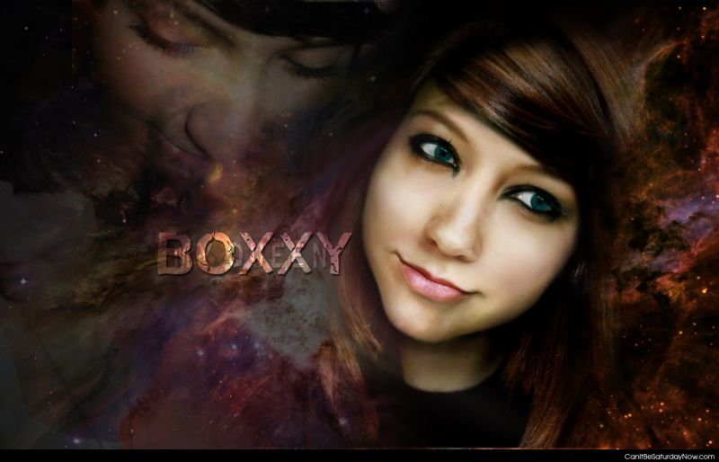 Space boxxy