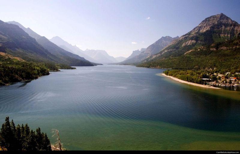 Lake vally