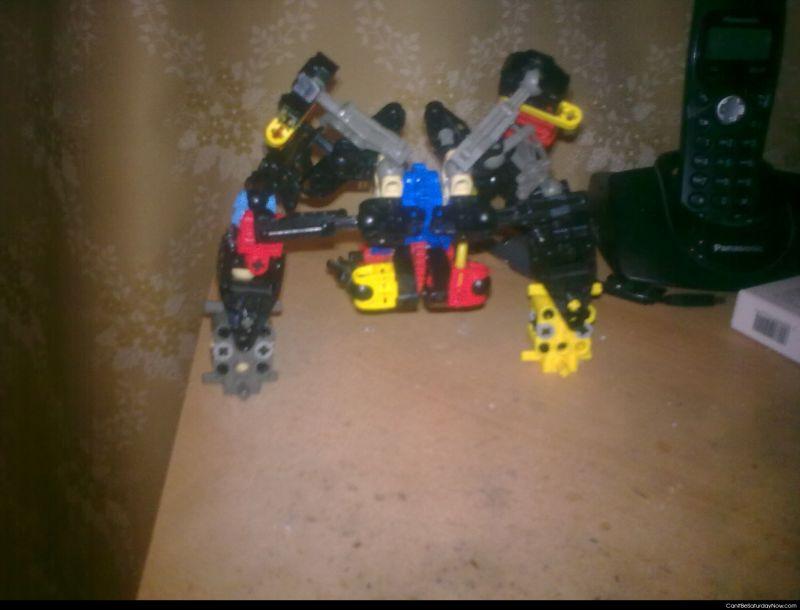 Lego thing