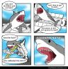 Shark nasa