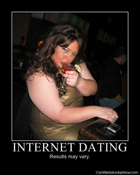 Internet Dateing
