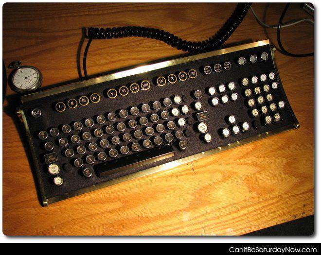 Type board 2