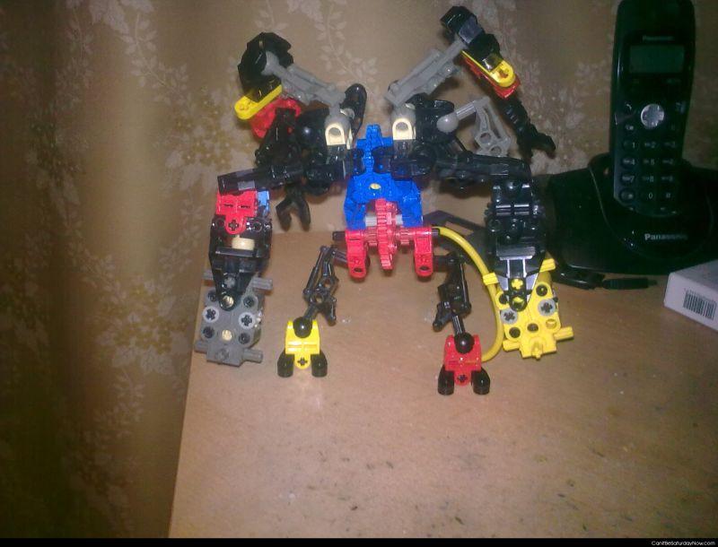 Lego thing 2
