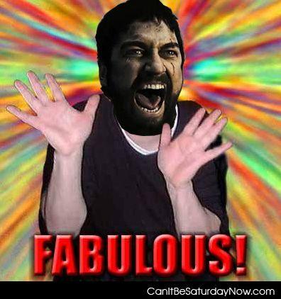 Fabulous 300