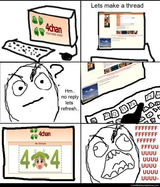 Fast 404