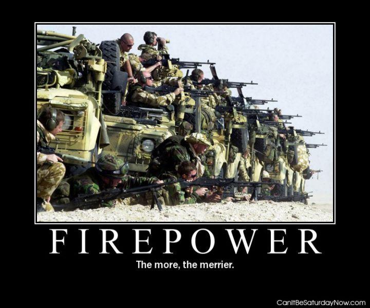 Firepower 2