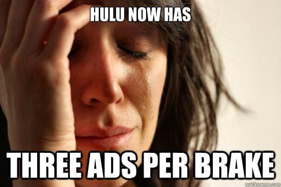 Hulu now has