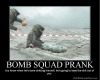 Bad Pranks