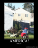 Lazy america