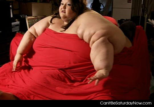 Fat Ladey 92