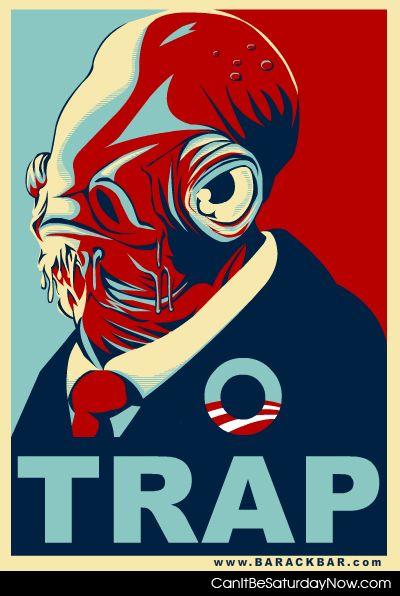 Barackbar trap