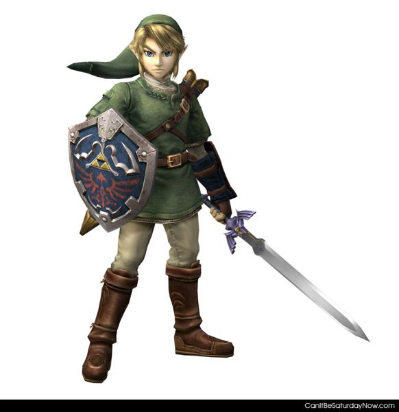 Link stare