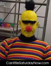 Bert man