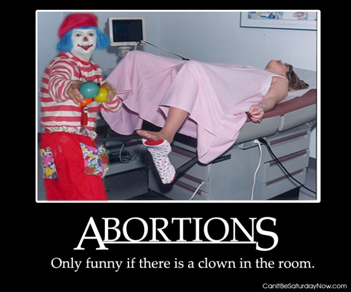 Abortions