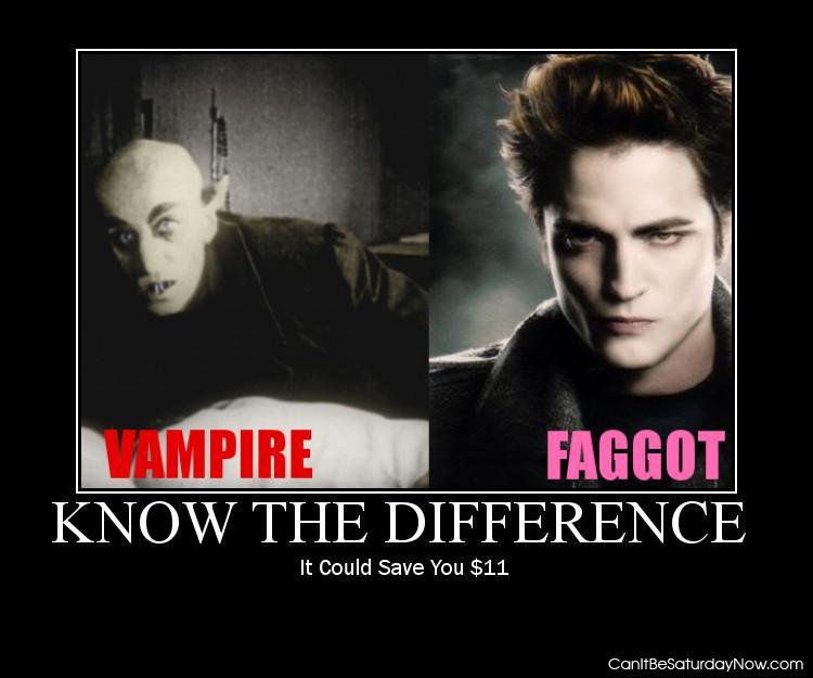 Twilight Gay Vampire 111